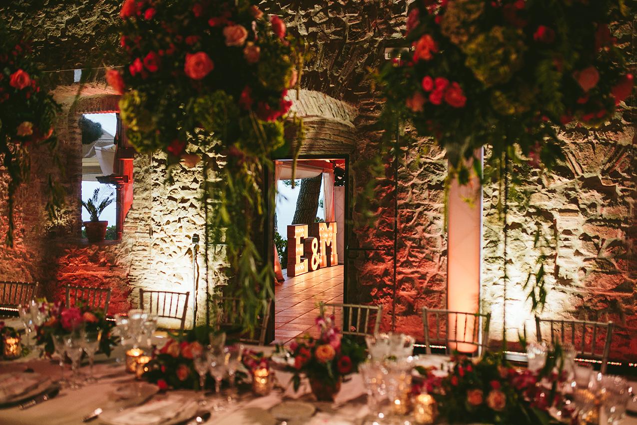 Orquídeas para bodas en Barcelona
