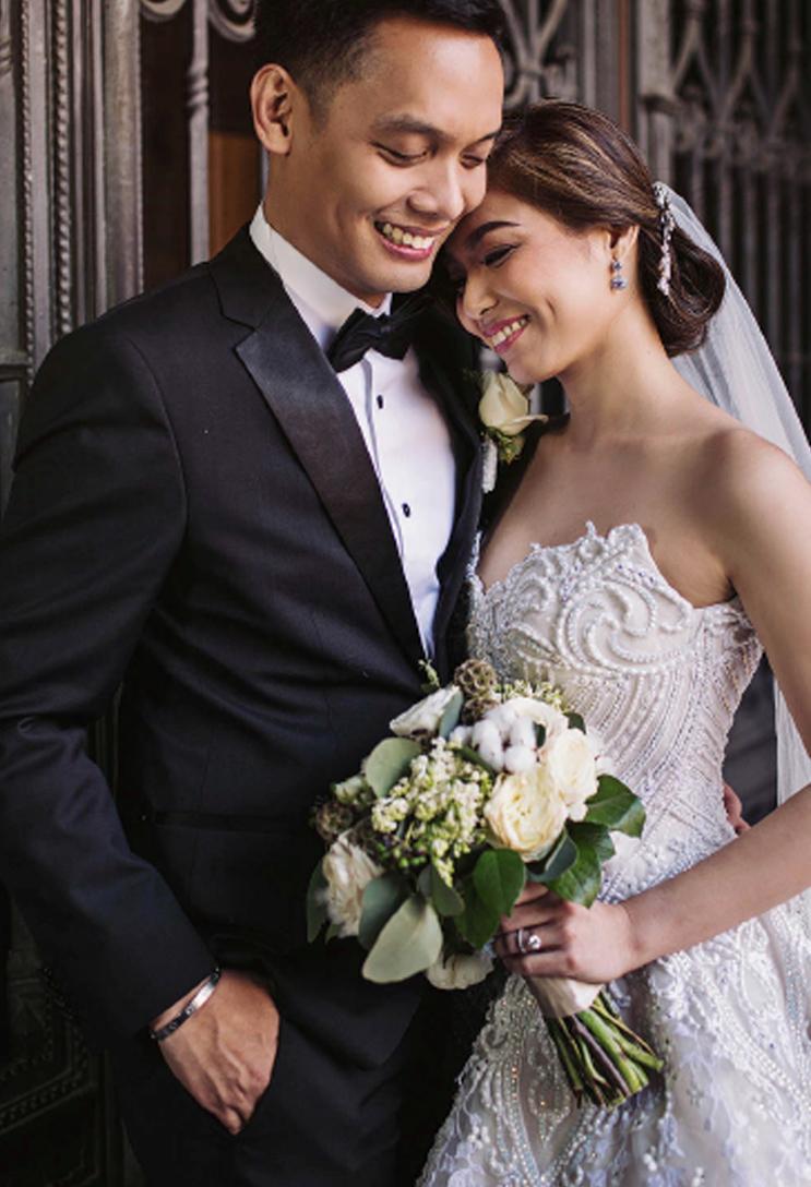 Ramo de novia para boda